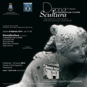Donna Sculptura