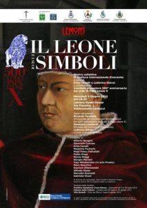il-leone-exhibition